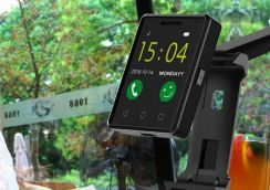 Jam tangan smartwatch no 1 g7