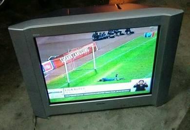 Tv sony wega 34 (flat skrin) OFFER PRICE