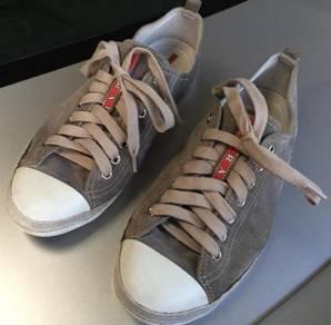Prada sneaker shoes pavilion original