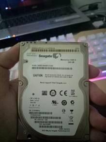 Seagate Hardisk 500gb