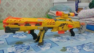 2015 Nerf Longshot CS-6