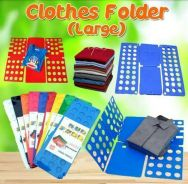 Clothes Folder-pelipat baju-01bS-