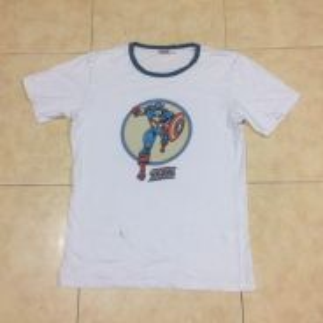 Tshirt vintage original combo