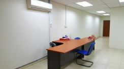 Fully Furnished Office at Lukut, Port Dickson