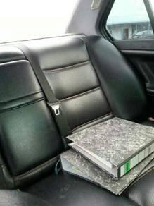 Bmw e36 leather set