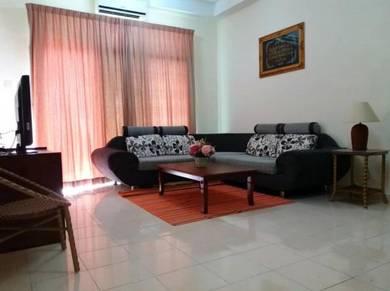 Apartment Kelantan Trade Centre 2 Bilik Di Bandar Kota Bharu