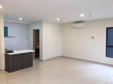 Maisson Studio Partly furnished with a car park, ara damansara