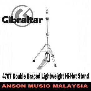 Gibraltar 4707 Double Braced Lightweight Hi-Hat