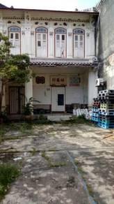 Rare Heritage House - Jalan Muntri, Near Love Line, Georgetown