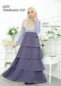 Dress Aisy Tsarwah 5.0
