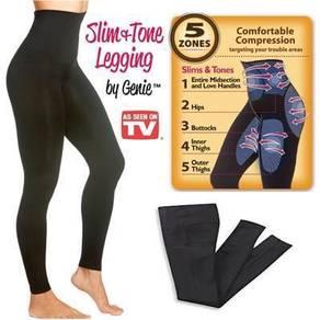 Slim Tone Legging ( 10-183-03 )