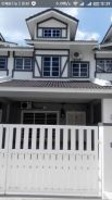 Rent House Victoria Cottage - Sitiawan