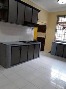 Taman Universiti, Single Storey Terrace Full loan