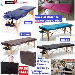 Advanced Foldable Massage Bed, Facial Bed, Beauty
