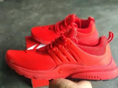Nike Presto Dark Red
