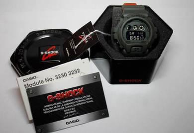 G Shock (DW-6900LU-3)