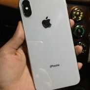 Iphone x 256gb myset for sale