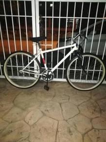 Bicycle Basikal size 26'