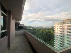 Alam Damai Penthouse | 2,350 sqft | Top Floor | Sea View