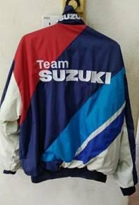 Jacket Team Suzuki Bikers
