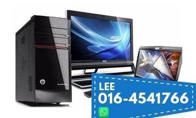 Laptop dan Desktop Repair - G.E.L Computer Centre