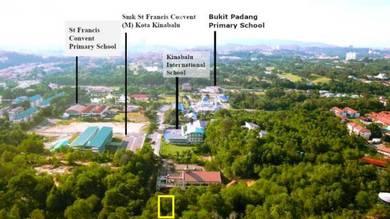 Land Near Kinabalu International School