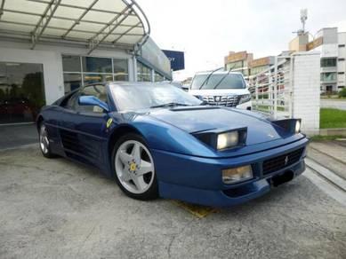 Recon Ferrari 348 for sale