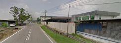 Factory With Land: 8.594 Acres & Built Up: 177,000sqft, Sungai Lokan