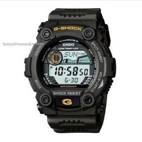 [Gunuine] Exclusive G-Shock G-7900-3DR