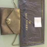 Genuine Mulberry Freya & Delphi hand bags