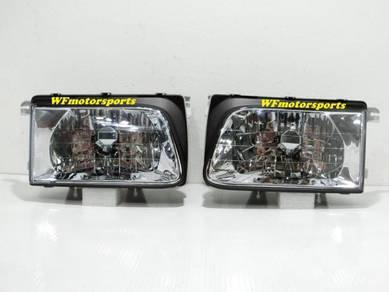 Isuzu Rodeo SL-TFR KB140 Head Lamp Head Light NEW