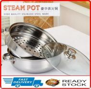 Kitchen Steam Pot (11)