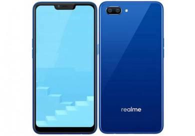 REALMe C1 (6.2