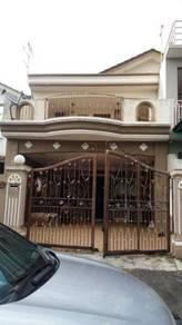 2 Stry Terrace Jalan Indah 5 Taman Bukit Indah Johor Skudai