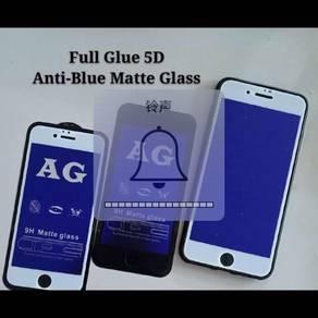 Screen protector 5d anti -blue matte