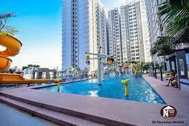 [SUPER DEAL NICE VIEW] Parkland Condo Kampung 8 Melaka Town
