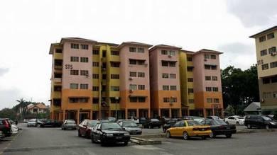 Sri Tanjung Bandar Baru Bangi Seksyen 7 Apartment Sri Tanjung