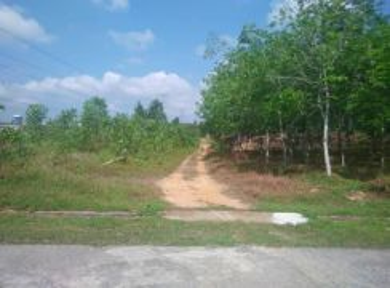 Tanah Lot Kg Jus Permai Selandar Jasin Melaka