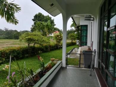 Single Storey Bungalow - Starffield Country Resort Mantin, Seremban
