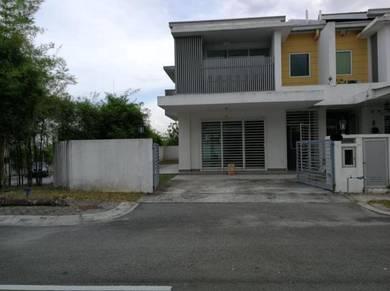 Corner Lot   2 Storey House at Nadayu 92 Kajang