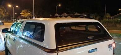 Ford Ranger T6 T7 & Mazda BT50 Canopy