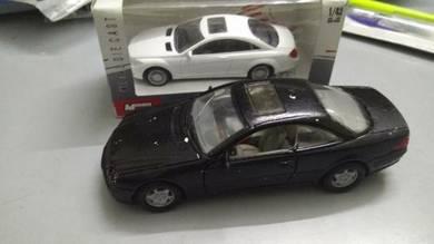 Mercedes benz LOT CAR MODEL DIECAST