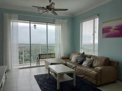 Casa Indah 2, Tropicana, High floor, golf course view