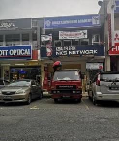 Ground floor shop putra heights subang jaya