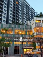 Fully furnished, pool view, Suria Residence Bukit Jelutong