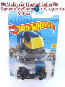 100% Original Mattel Hotwheels 168/250 RIG HEAT