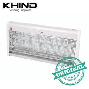 KHIND HIGH Attraction UV Tube Insect Killer IK520