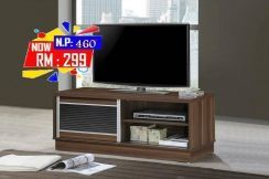 4ft tv cabinet (ED-04FT)22/4