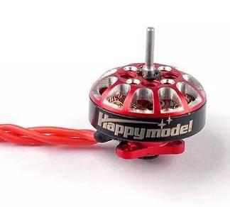 Happymodel EX1102 10000KV 2-3S CW Brushless Motor