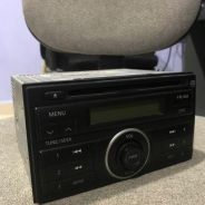Radio Ori Grand Livina